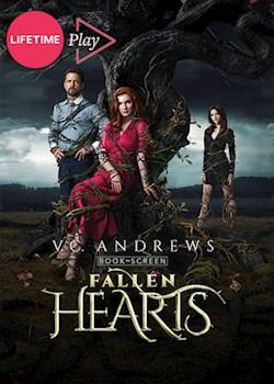 VC Andrews Fallen Hearts