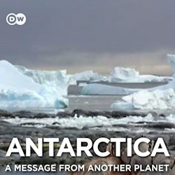 Antarctica: A Message from Another Planet