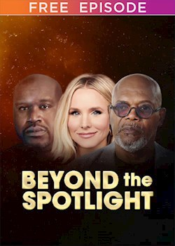Beyond the Spotlight Shaquille O'Neal
