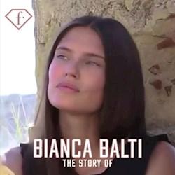 BIANCA BALTI STORY