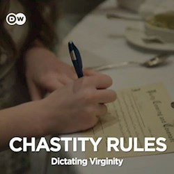 Chastity Rules - Dictating Virginity