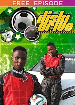 Diski Drive Teko Modise (s1): ep 01