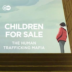 Child Trafficking - The Gangs Who Trade in People (CU)