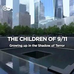 The Children of 9/11 - Growing up in the Shadow of Terror (CU)