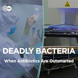 Deadly Bacteria - When Antibiotics Are Outsmarted
