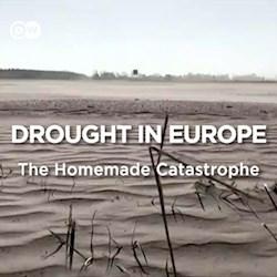 Drought in Europe (CU)