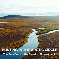 Hunting in the Arctic Circle - The Sámi Versus the Swedish Government (CU)