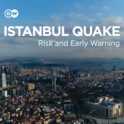 Istanbul Quake Risk and Early Warning