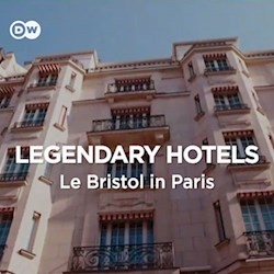 Legendary Hotels - Le Bristol in Paris