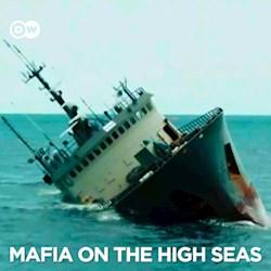 Mafia on the High Seas (CU)