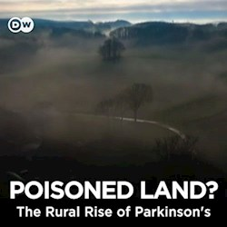 Poisoned Land? - The Rural Rise of Parkinson's