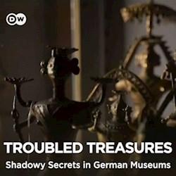 Troubled Treasures - Dark Secrets in German Museums (CU)