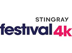 Stingray Festival4k