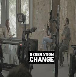 Generation Change :Beirut