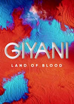 Giyani - The Land Of Blood