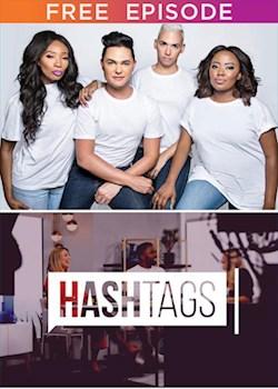 Hashtags (s1): ep 01