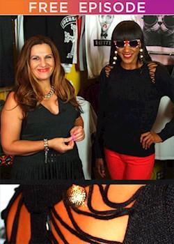 Hollywood Make Over Fashion Tips 101