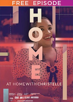 Home With Christelle (s1): ep 01