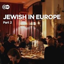 Jewish in Europe - Part 2