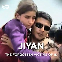 Jiyan - The Forgotten Victims of IS