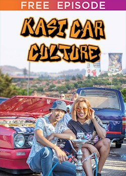 Kasi Car Culture Fill up the Caddy (s1): ep 01
