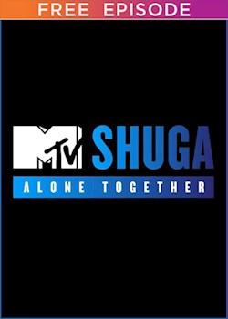 MTV Shuga Alone Together Health Information