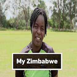 My Zimbabwe Precious Marange- In The Game
