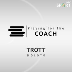 Playing For The Coach