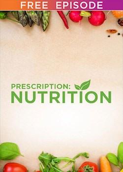 Prescription: Nutrition Green Revolution