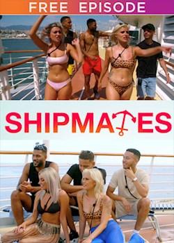 Shipmates First Day At Sea