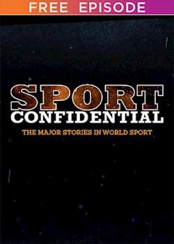 Sports Confidential NFL Super Bowl 2