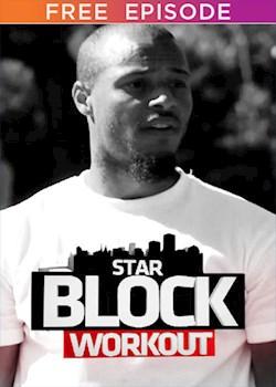 Star Block Workout Cape Town