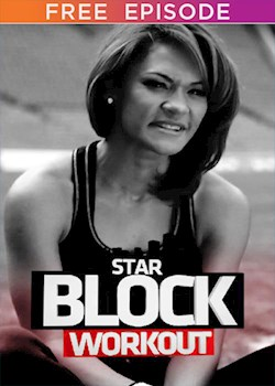 Star Block Workout Johannesburg