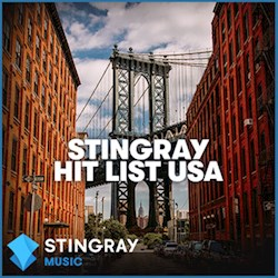 STINGRAY Hit List USA