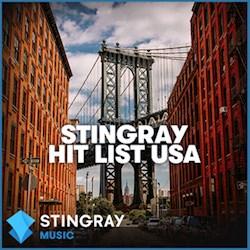 STINGRAY Hit List USA