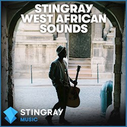 STINGRAY West African Sounds