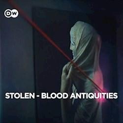 Stolen Blood - Antiquities