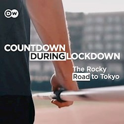 Defying the Odds - The Rocky Road to Tokyo