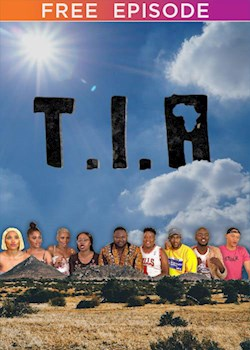 T.I.A.  (s1): ep 01